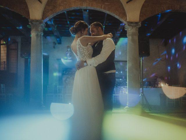 Il matrimonio di Francesco e Sofia a Firenze, Firenze 240