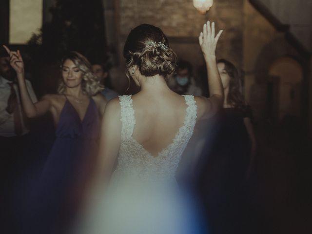 Il matrimonio di Francesco e Sofia a Firenze, Firenze 250
