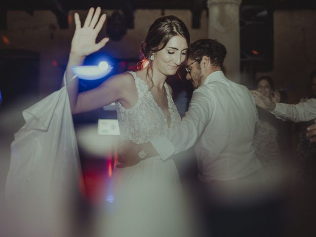 Il matrimonio di Francesco e Sofia a Firenze, Firenze 257