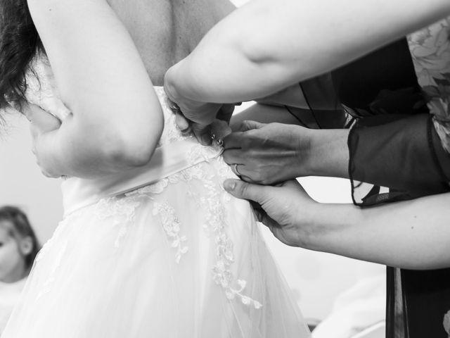Il matrimonio di Michele e Chiara a Cagliari, Cagliari 7
