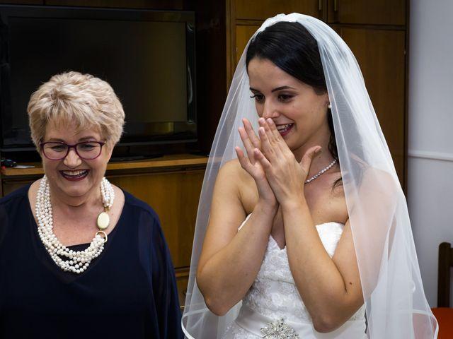 Il matrimonio di Michele e Chiara a Cagliari, Cagliari 8