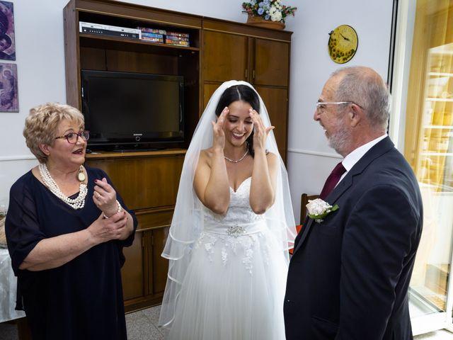 Il matrimonio di Michele e Chiara a Cagliari, Cagliari 9