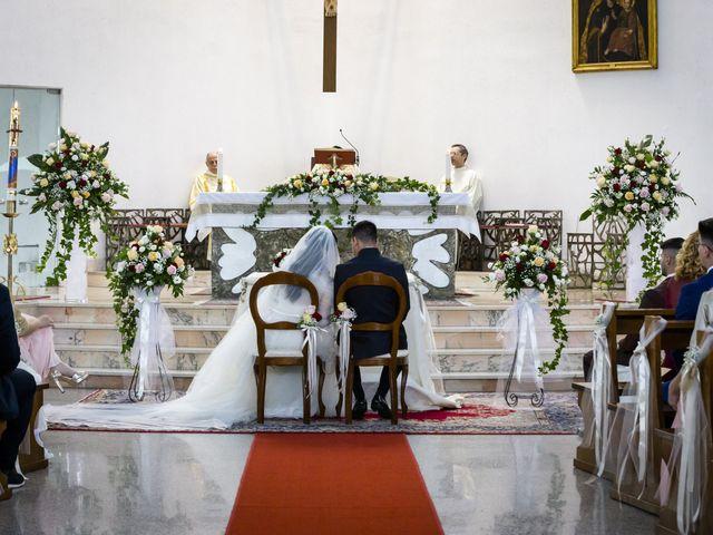 Il matrimonio di Michele e Chiara a Cagliari, Cagliari 10