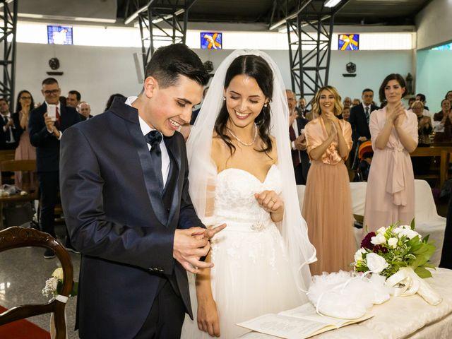 Il matrimonio di Michele e Chiara a Cagliari, Cagliari 11