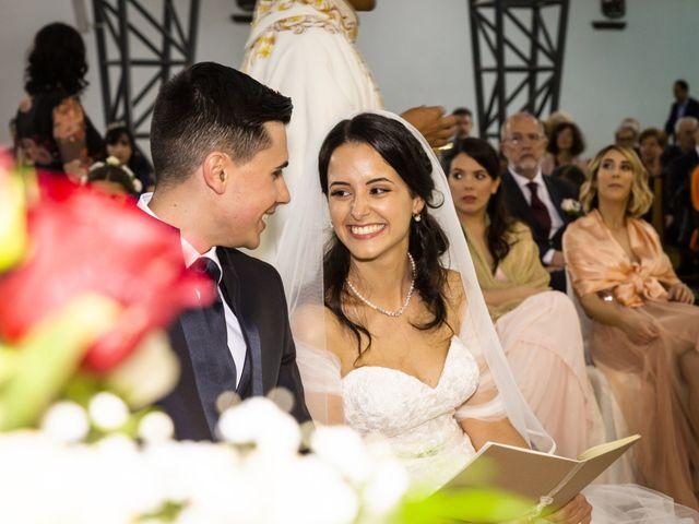 Il matrimonio di Michele e Chiara a Cagliari, Cagliari 12