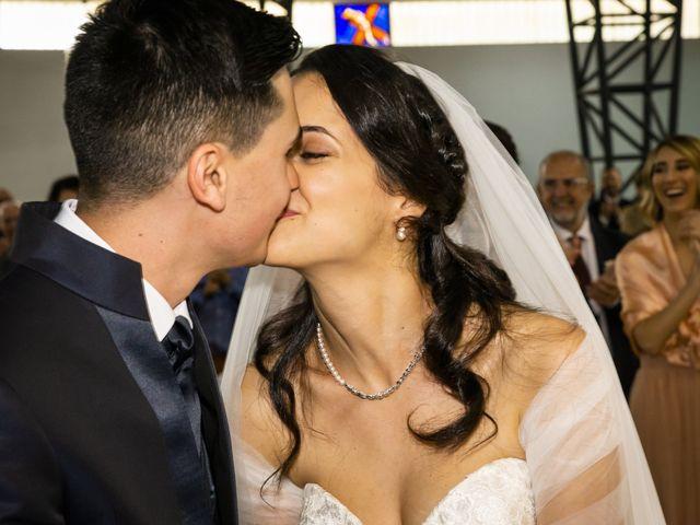 Il matrimonio di Michele e Chiara a Cagliari, Cagliari 13