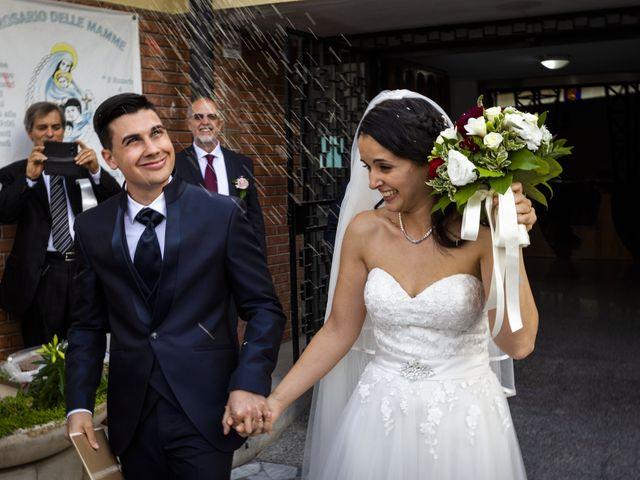 Il matrimonio di Michele e Chiara a Cagliari, Cagliari 14