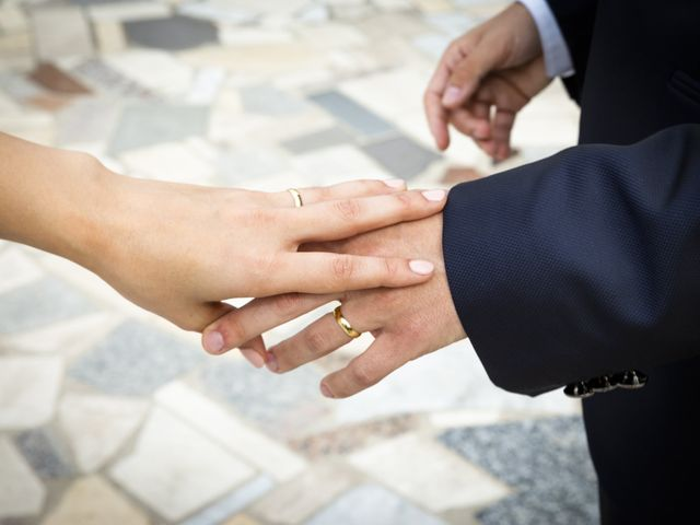 Il matrimonio di Michele e Chiara a Cagliari, Cagliari 15