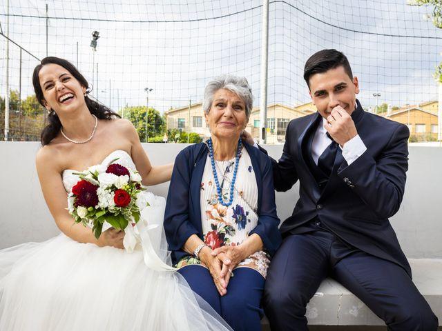 Il matrimonio di Michele e Chiara a Cagliari, Cagliari 16