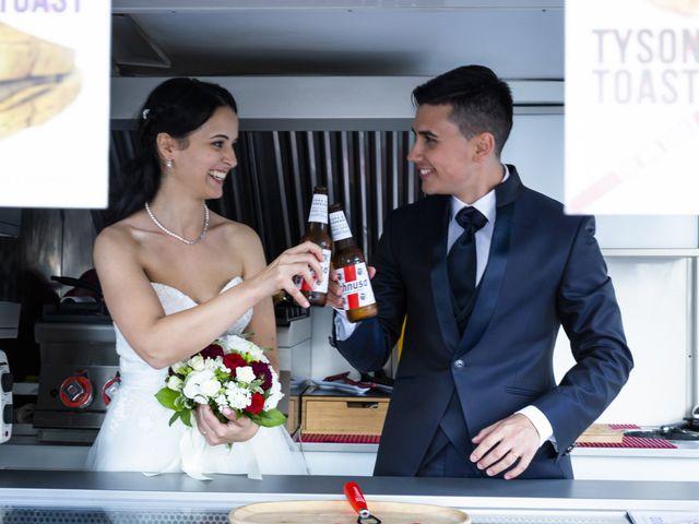 Il matrimonio di Michele e Chiara a Cagliari, Cagliari 19