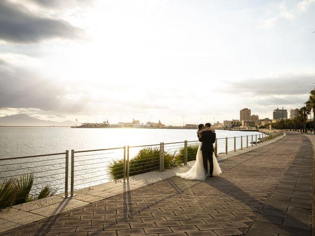 Il matrimonio di Michele e Chiara a Cagliari, Cagliari 1