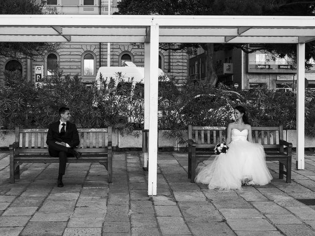 Il matrimonio di Michele e Chiara a Cagliari, Cagliari 21