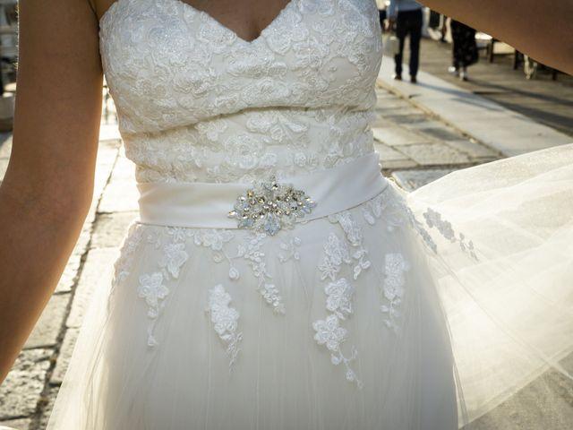 Il matrimonio di Michele e Chiara a Cagliari, Cagliari 22
