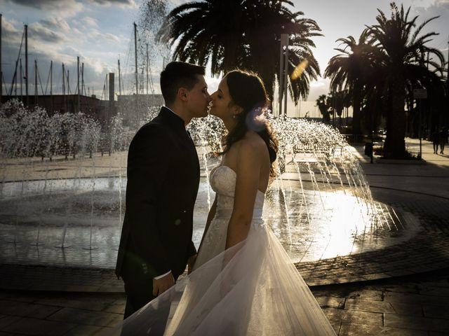 Il matrimonio di Michele e Chiara a Cagliari, Cagliari 23
