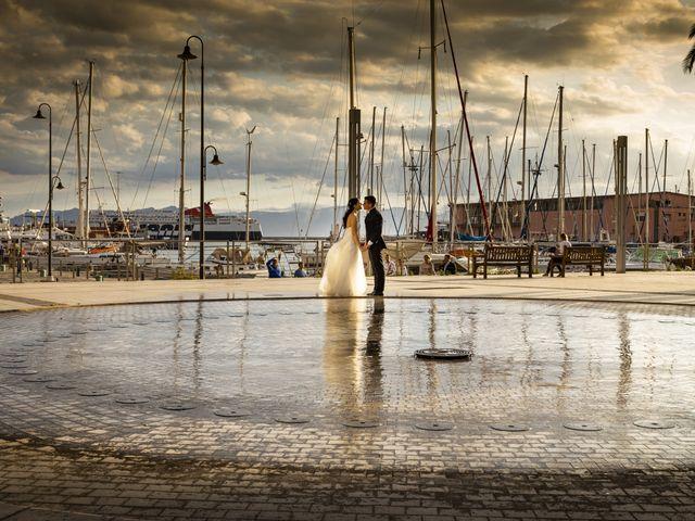 Il matrimonio di Michele e Chiara a Cagliari, Cagliari 24