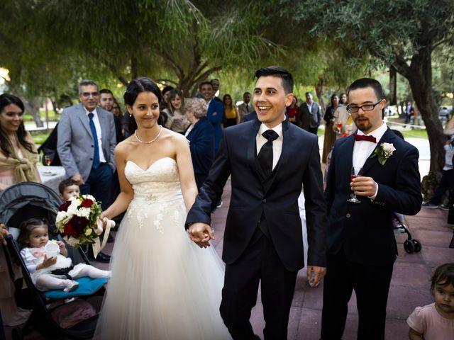 Il matrimonio di Michele e Chiara a Cagliari, Cagliari 26