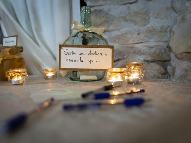 Il matrimonio di Michele e Chiara a Cagliari, Cagliari 27