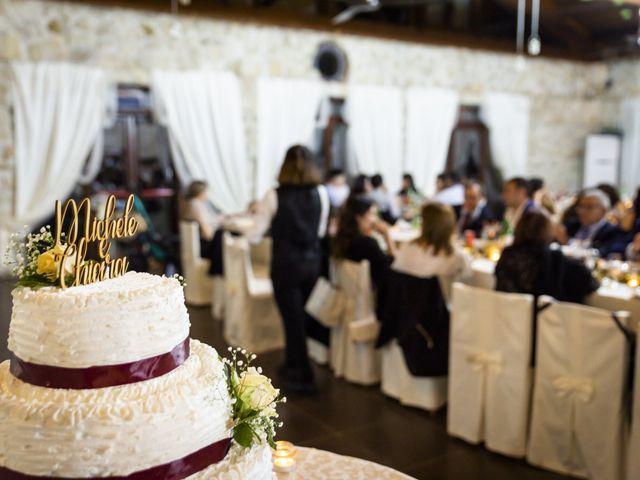 Il matrimonio di Michele e Chiara a Cagliari, Cagliari 31