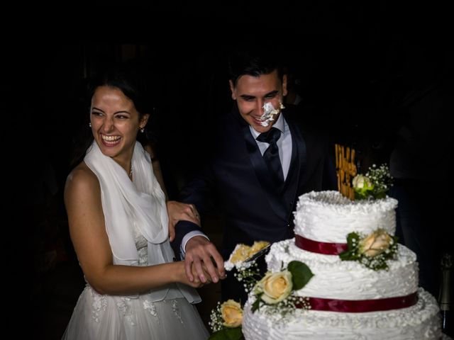 Il matrimonio di Michele e Chiara a Cagliari, Cagliari 32