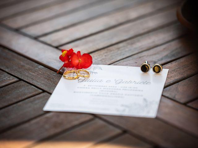 Il matrimonio di Giulia e Gabriele a Modena, Modena 9