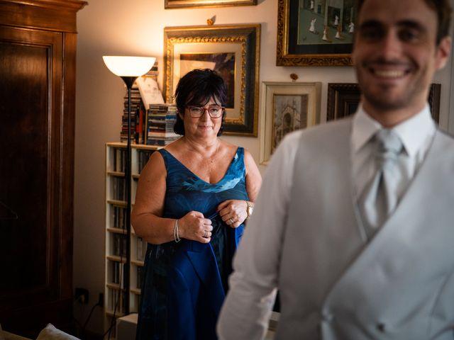 Il matrimonio di Giulia e Gabriele a Modena, Modena 15