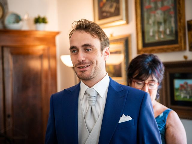 Il matrimonio di Giulia e Gabriele a Modena, Modena 17