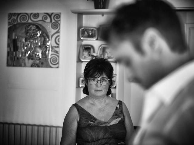 Il matrimonio di Giulia e Gabriele a Modena, Modena 19