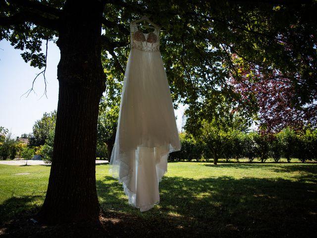 Il matrimonio di Giulia e Gabriele a Modena, Modena 27