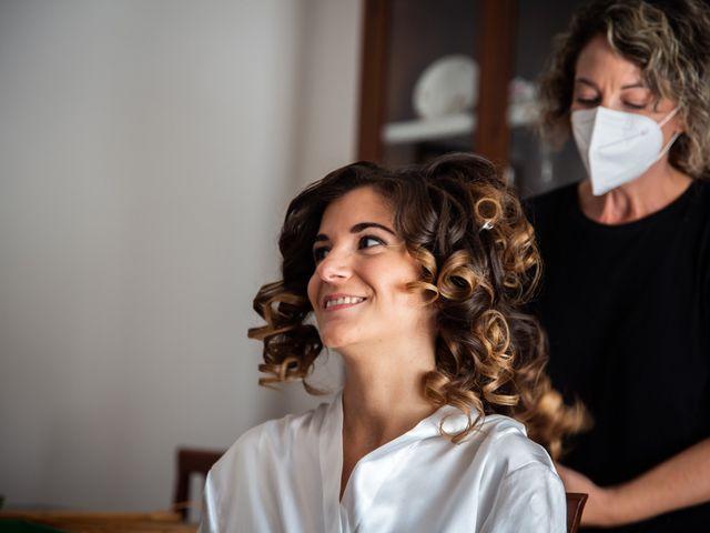 Il matrimonio di Giulia e Gabriele a Modena, Modena 30
