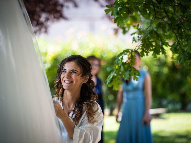 Il matrimonio di Giulia e Gabriele a Modena, Modena 44