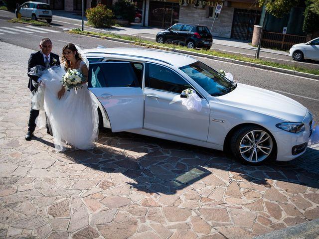 Il matrimonio di Giulia e Gabriele a Modena, Modena 50