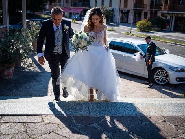 Il matrimonio di Giulia e Gabriele a Modena, Modena 51