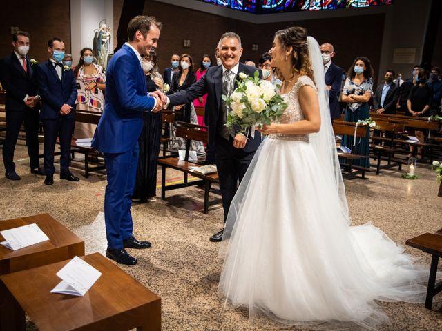 Il matrimonio di Giulia e Gabriele a Modena, Modena 54
