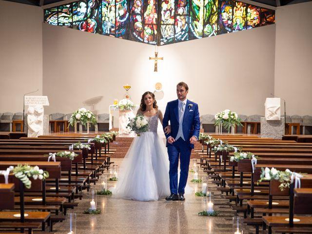 Il matrimonio di Giulia e Gabriele a Modena, Modena 60
