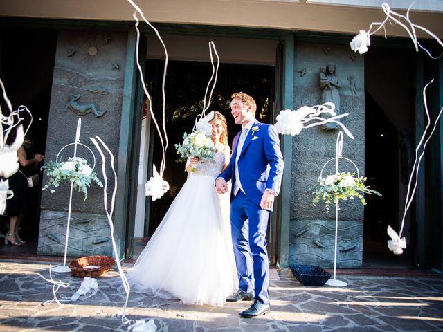 Il matrimonio di Giulia e Gabriele a Modena, Modena 61