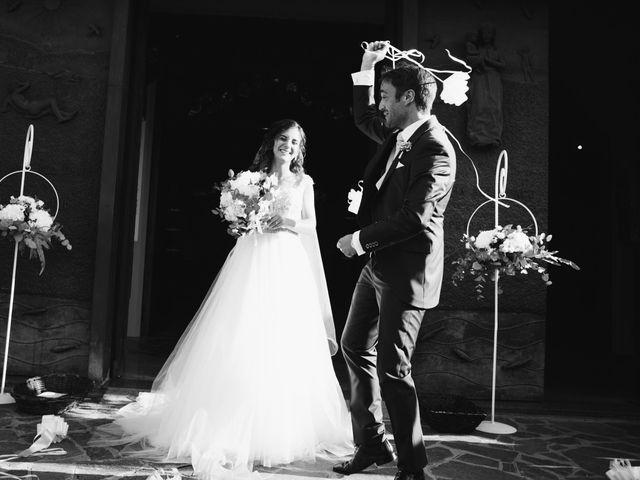 Il matrimonio di Giulia e Gabriele a Modena, Modena 62
