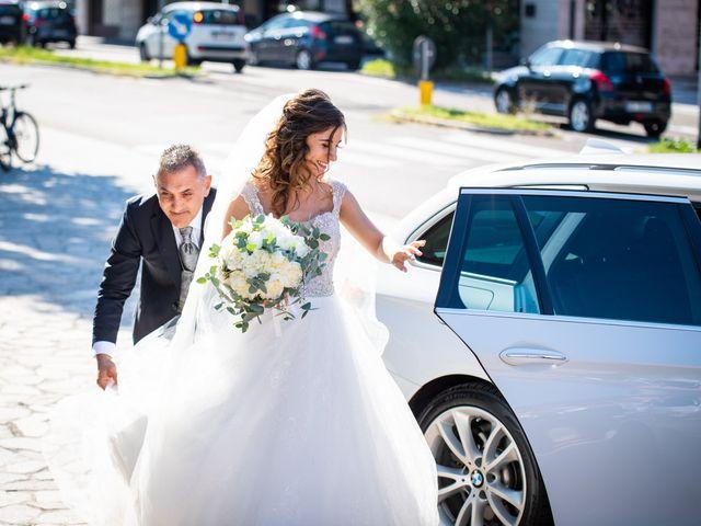 Il matrimonio di Giulia e Gabriele a Modena, Modena 65