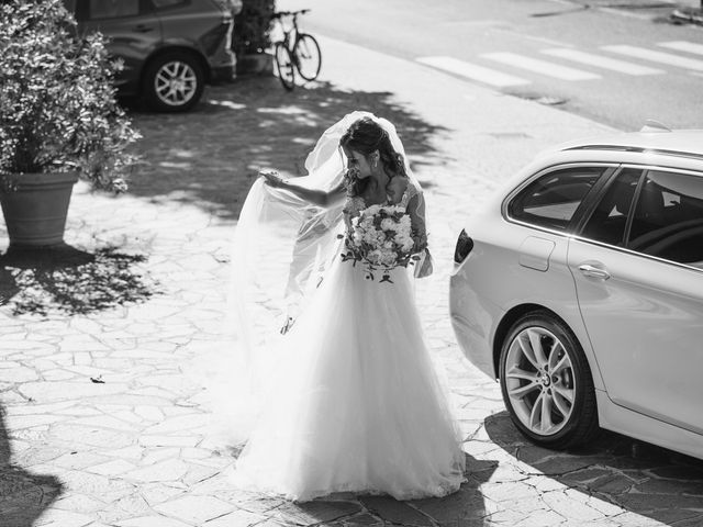 Il matrimonio di Giulia e Gabriele a Modena, Modena 66
