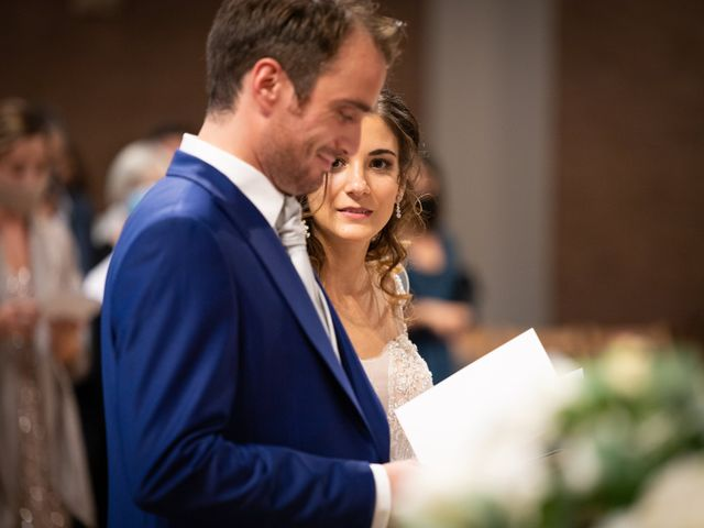 Il matrimonio di Giulia e Gabriele a Modena, Modena 68