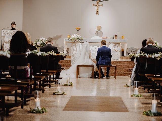 Il matrimonio di Giulia e Gabriele a Modena, Modena 69