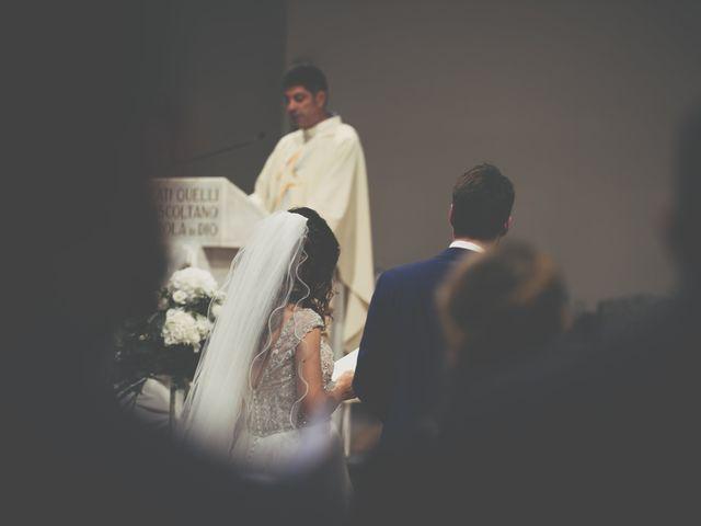 Il matrimonio di Giulia e Gabriele a Modena, Modena 71