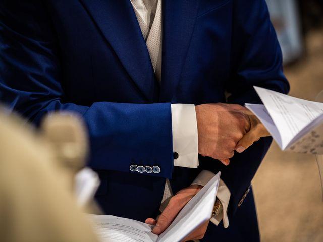 Il matrimonio di Giulia e Gabriele a Modena, Modena 72
