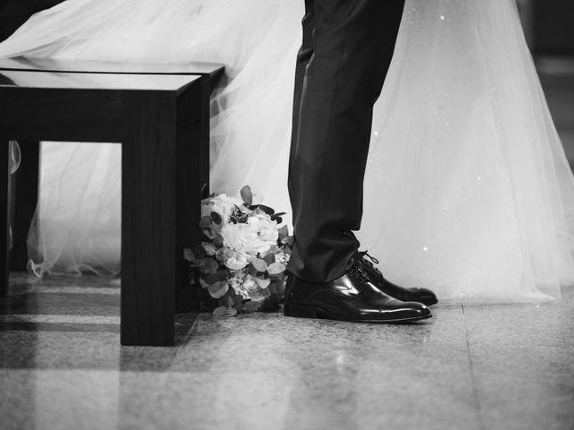 Il matrimonio di Giulia e Gabriele a Modena, Modena 80