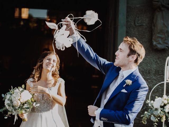 Il matrimonio di Giulia e Gabriele a Modena, Modena 84