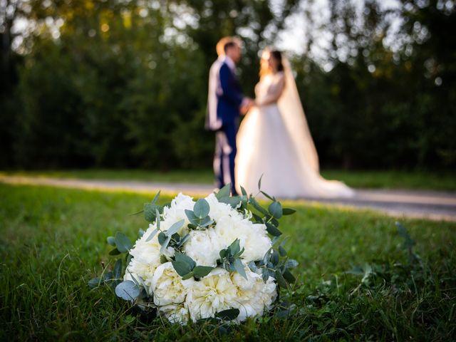 Il matrimonio di Giulia e Gabriele a Modena, Modena 85