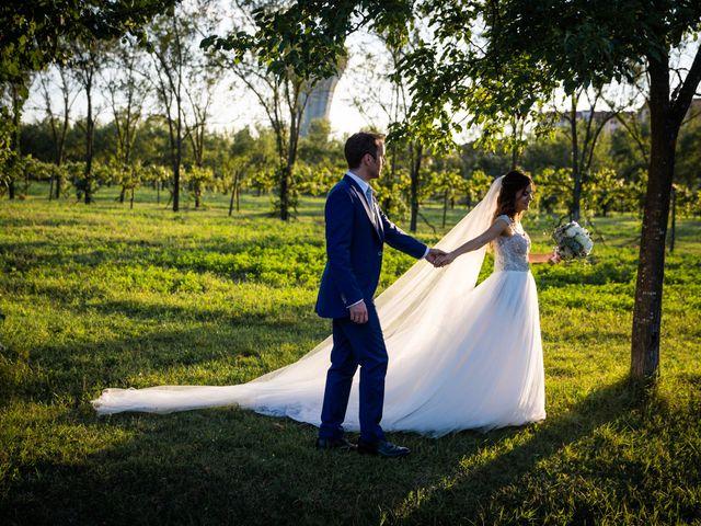 Il matrimonio di Giulia e Gabriele a Modena, Modena 90