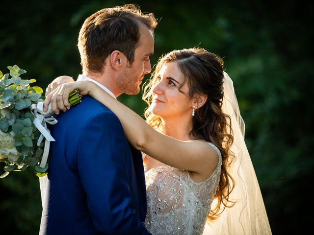 Il matrimonio di Giulia e Gabriele a Modena, Modena 93