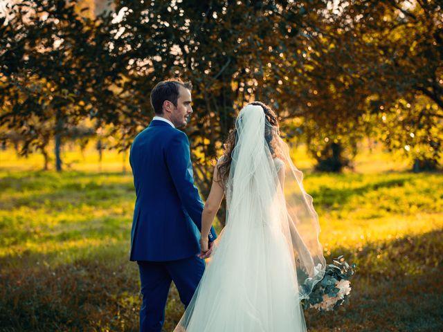 Il matrimonio di Giulia e Gabriele a Modena, Modena 98