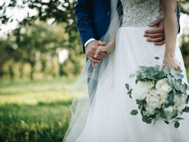 Il matrimonio di Giulia e Gabriele a Modena, Modena 100