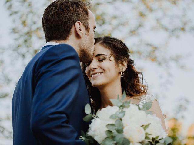 Il matrimonio di Giulia e Gabriele a Modena, Modena 1